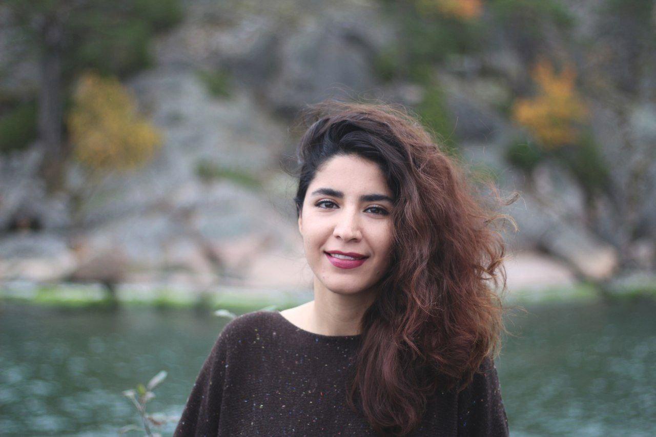 Zahra Ahaliabadeh