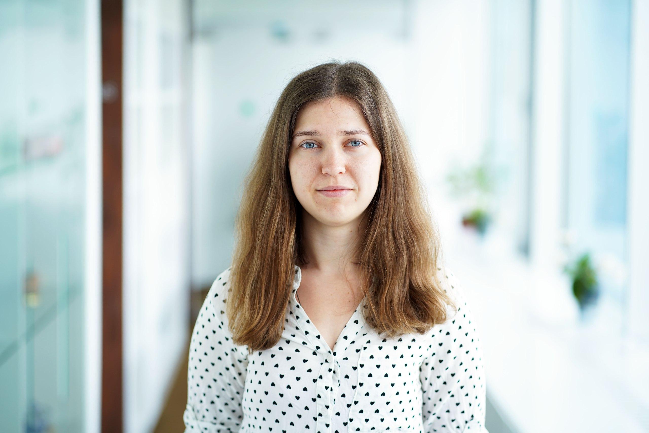 Annika Kluge