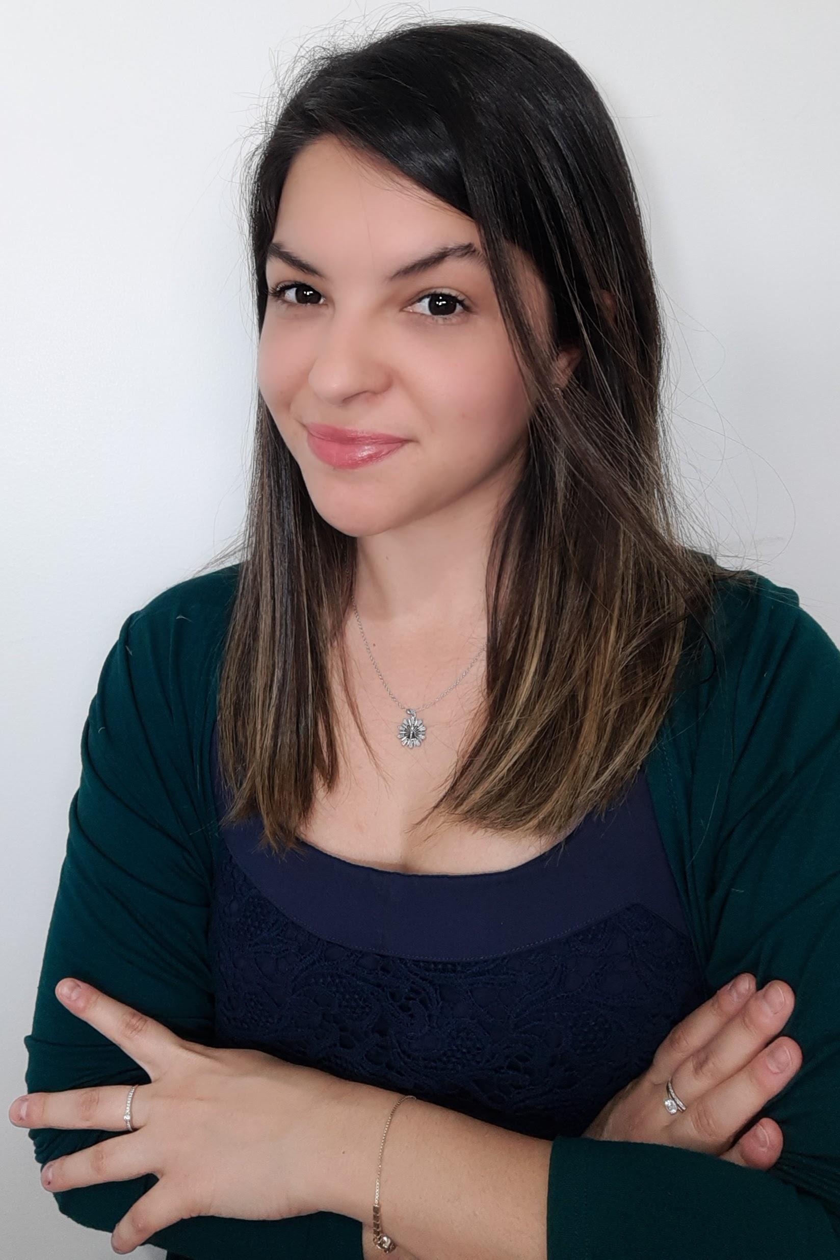 Roberta Teixeira Polez