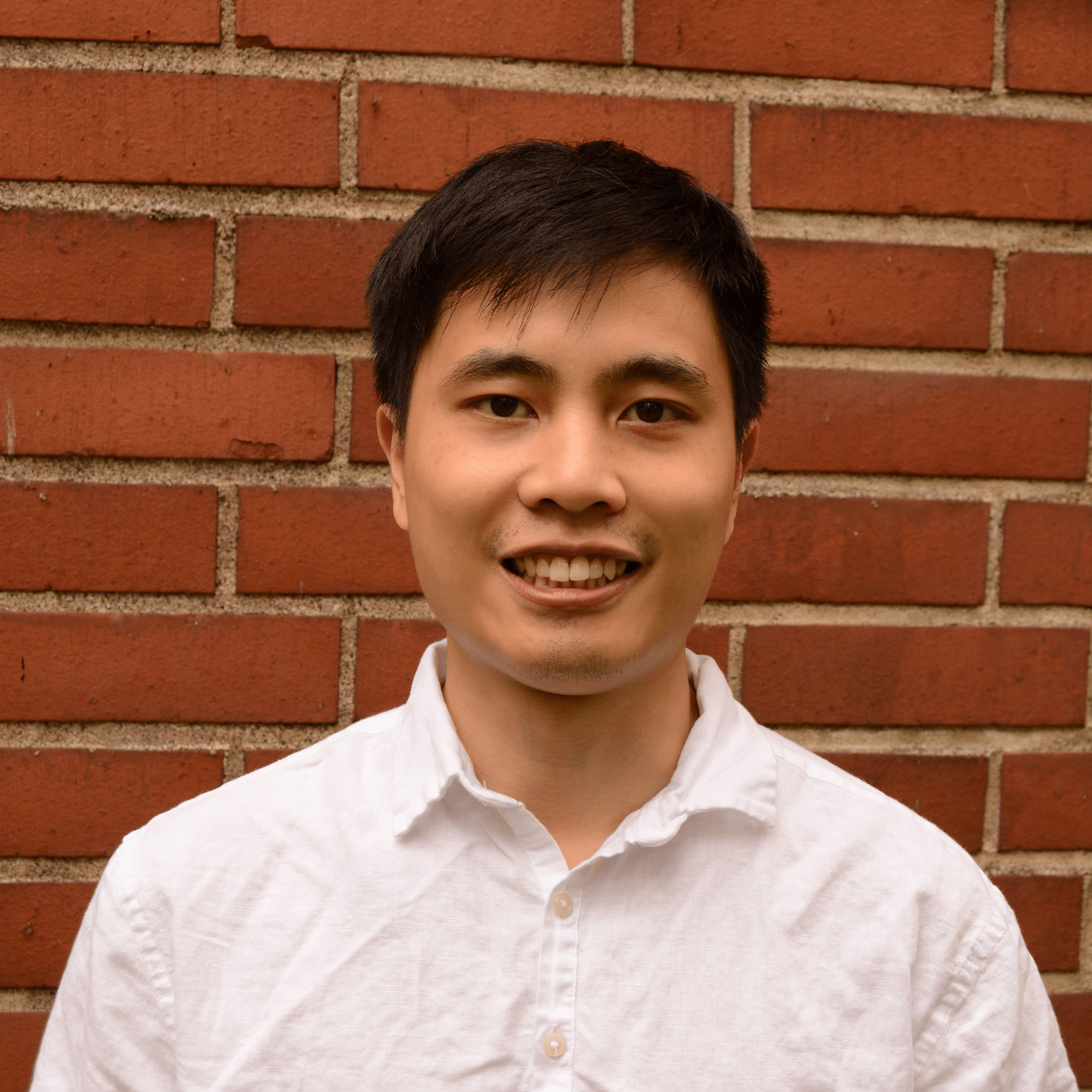 Hoang M. Nguyen