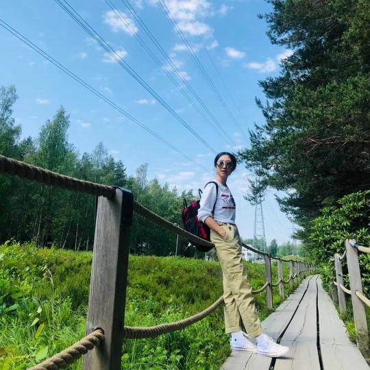 Xiangze Kong