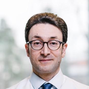 Mario Di Francesco