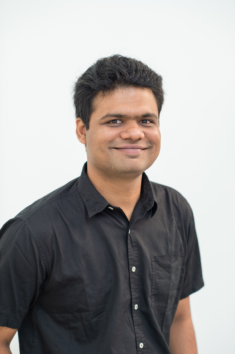 Vikas Kumar Garg