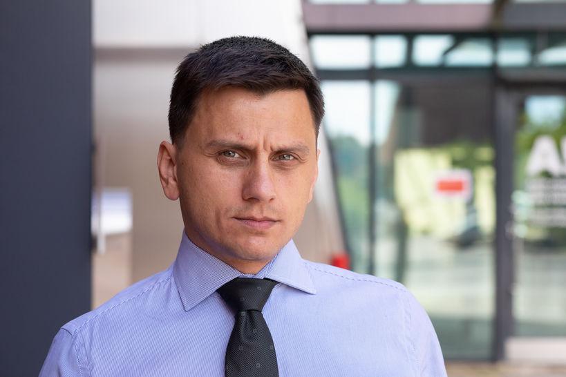 Alexandru Paler